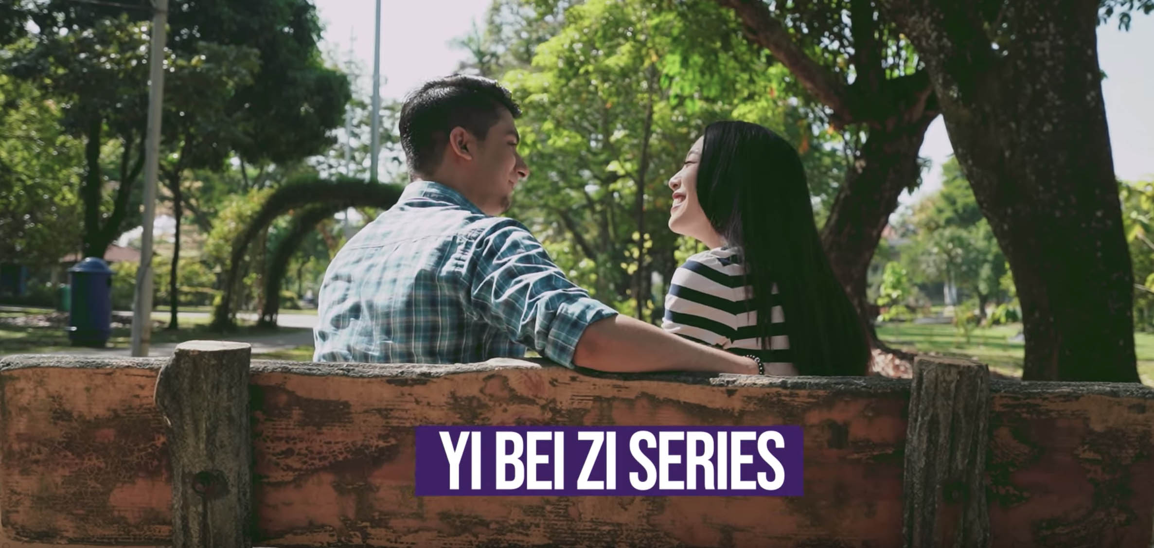 Our Works Yibeizi Series - Digital Campaign Video